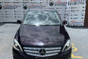.::.2014 MERCEDES BENZ B18 .::. For Sale!!!!!